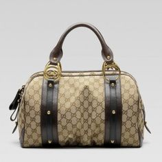Gucci 223953 Fwc4t 9762 Interlocking'Medium Boston Bag Gucci Damen Handtaschen
