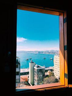 Airplane View, Windows, Ramen, Window