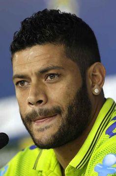 Ummm... Hi there. | 37 Reasons To Love Brazilian Hulk- Givanildo Vieira de Souza