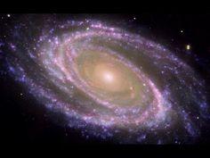 La théorie des Cordes et supercordes ou le rêve d'Einstein - Magnifique documentaire - YouTube
