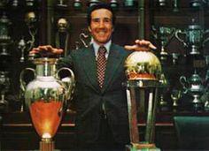 Helenio Herrera, il Mago Sports Celebrities, Ac Milan, Champions League, Football Team, Seasons, Recliner, Football Squads