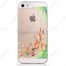 Kala Suojakuori iPhone 5S