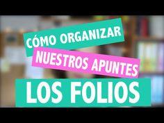 CÓMO ORGANIZAR APUNTES (PARTE 3) + TIPS!! // Back to School