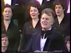 """Nicolai Gedda """"Večerni zvon"""" (The evening bell) (+playlist) Music Videos, Opera, Songs, Concert, Youtube, Classic, Derby, Opera House, Concerts"""