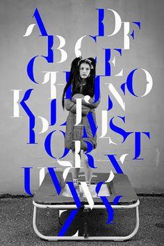 Graphic design studio based in Paris Creative Typography, Typography Letters, Typography Poster, Graphic Design Typography, Japanese Typography, Graphic Design Studio, Web Design, Graphic Design Illustration, Type Design