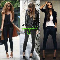 Fashion glamour women moda donna