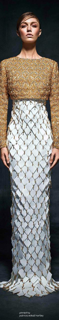 Sparkling Couture' from South East Asia -Aavva