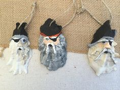 Image result for oyster shell kids craft