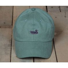 The Southern Marsh Hat is a perfect take on a classic staple. We started with fine twill fabric and put it through several washes to give it a soft broken in feel from the first wear. After the wash, the fabric is hand cut panel-by-panel  and stitched together to ensure a perfect fit every time. The bill is made to keep a consistent shape and conform to the unique preference of each person. We finished it with a rugged leather strap, brass hardware, and a finely stitched embellishments…