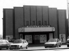 Hollywood Movie Theater, Memphis