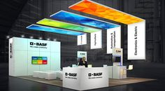Trade Show Booth Design, Exhibition Stand Design, Retractable Banner, Business Requirements, Banner Stands, Business Events, Graphic Design Services, Service Design, Custom Design