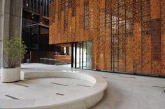 Paneles Screen | BASA Arquitectura y Diseño