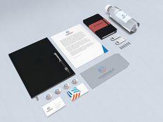 """Разработка логотипа и визуализация. Компания """"Анимакс"""" (оборудование для тепло- и водо сетей)"""