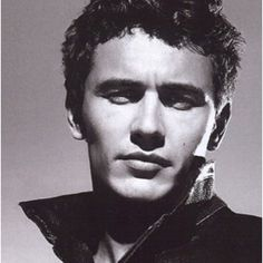 James Franco, um yes please!