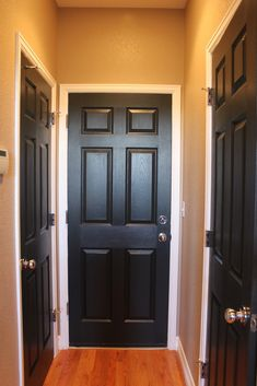 1000+ images about interior doors painted on Pinterest ...