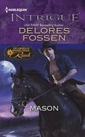"""[Delores Fossen] -- """"It wasn't the first time danger had come to his ranch, but for Deputy Mason Ryland it was the final straw. Someone had been targeting his family for too long and the brooding lawman now had a new . Books To Read, My Books, Mad Tv, Jack Reacher, Agnes Moorehead, Spy Kids, Silver Creek, Book Nooks, Libros"""