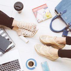Back to Sp | Monday essentials ☕️ coffee + @schutzoficial . . . #bomdia #morning #coffee #cafe #amo #inlove #instafashion #inspiração #achado #achadinho #achadosfashion #garimpo #like #fashion #fashionista