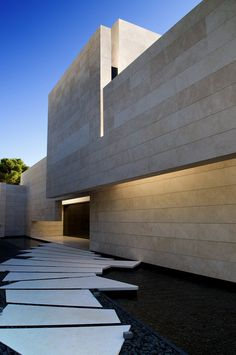 Architektur und Wasser