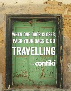 I want to do a contiki tour SOOOOO bad one day! hopefully I will :)