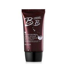 Buy MIZON Snail Repair Blemish Balm (BB Cream) SPF32 PA++ 50ml at YesStyle.com…