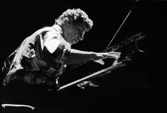 Chick Corea is signed to the label I worked for last summer, and will be working for again this summer!