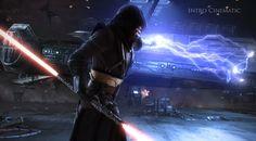 Lightning Sith