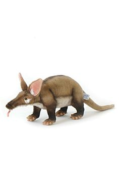 hansa baby aardvark