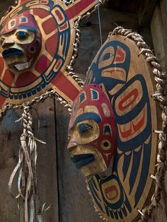 Native American Art by Nara J, via Flickr