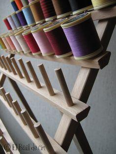 AYUDA: decoración cuarto costura   Decorar tu casa es facilisimo.com