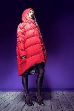 Down jacket. Coat Winter down jacket with hood Down Puffer Coat, Down Coat, Puffer Jackets, Winter Jackets, Its Cold Outside, Winter Coat, Hooded Jacket, Like4like, Jackets For Women