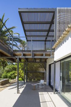 Maison L2 by Vincent Coste (7)