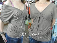 FORNARINA TOP  - NOW WITH 50%OFF