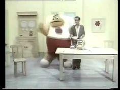 Sugar Puffs - Classic UK TV Advert