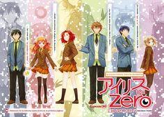 Iris Zero 30 página 2 - Leer Manga en Español gratis en NineManga.com