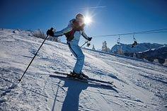Skiurlaub oder Winterurlaub in Tirol Seen, Sport, Ski Trips, Winter Vacations, Summer Vacations, Landscape, Deporte, Sports