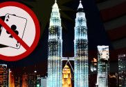 Malaysian government is to make amendments on existing gambling laws to curb online gambling.