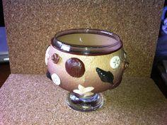 Seashore vase