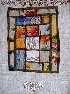 Korean patchwork technique from annekata
