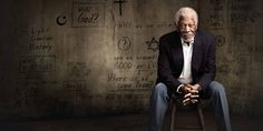 """The Story of God"" – documentary series of Morgan Freeman"
