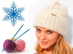 В этой статье мы подробно расскажем и покажем рукодельницам, как связать красивую теплую зимнюю шапку своими руками. Вы сможете найти подробное описание и видео, что поможет без труда воспроизвести, понравившийся вам головной убор.