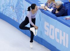 Mao Asada - Winter Olympics: Previews