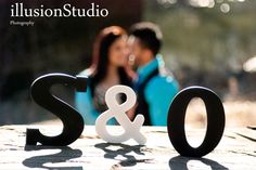 Engagement Shoot  illusionStudio20@gmail.com