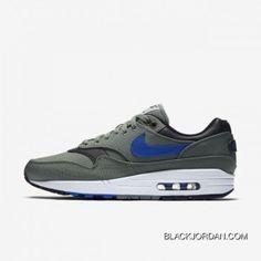 super popular ba576 52ab0 Nike 875844-300 Men Nike Air Max 1 Premium New Release, Price 87.76