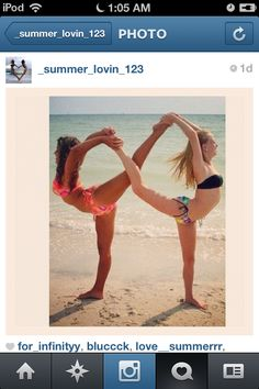 Summer infinity sign(: yes(: