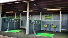 Golf Range, Golf Simulators, Golf Shop, Scotland Travel, Taylormade, Golf Ball, Golf Courses, Restaurant