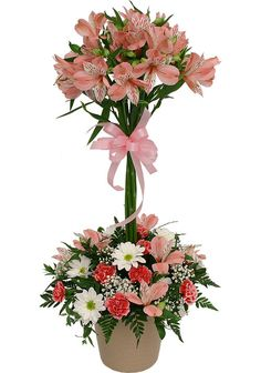 Topiary Beautiful Flowers | similar catalogues you might like anytime flowers budget flowers