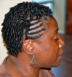 Taji Hair Salon in Raleigh, North Carolina Natural Hair Haircuts, Natural Hair Blowout, Natural Hair Art, Natural Hair Twists, Natural Hair Journey, Natural Hair Styles, Short Hair Twist Styles, Damp Hair Styles, Curly Hair Styles