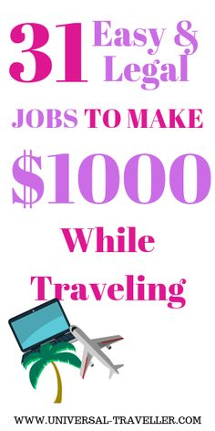 We work remotely - want to know how to make money on the road? We look at a range of digital nomad jobs you can do while traveling. Lithuania Travel, Serbia Travel, Estonia Travel, Taiwan Travel, Vietnam Travel, Romania Travel, Hungary Travel, Kenya Travel, Honduras Travel