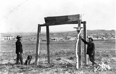 sioux burial platform at the perimeter of fort laramie Sioux, Funeral, Fort Laramie, Virginia City, Great Lakes Region, Old West, Native Americans, Cowboys, Westerns