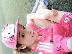 cewek manis jester real madrid | gadis Bola | dewabola.club